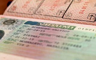 Шенгенская виза в Финляндию в Санкт-Петербурге: получаем самостоятельно