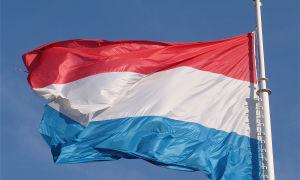 Консульство Голландии в Москве