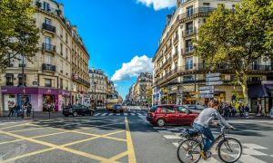 Вид на жительство во Франции для россиян