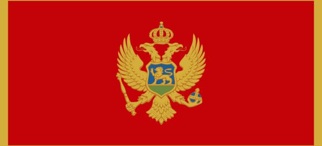 Посольство Черногории в Москве