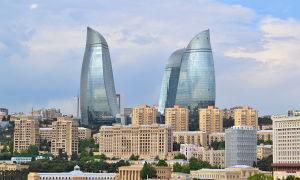 Безвизовые страны для граждан Азербайджана