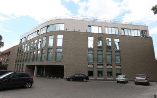 Консульство Финляндии в Петрозаводске