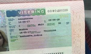 Шенгенская виза в Швецию для россиян: самостоятельное оформление в 2020 году