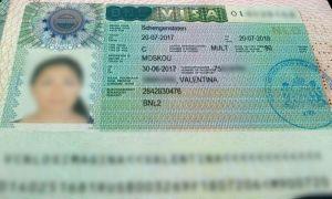 Шенгенская виза в Нидерланды для россиян: как оформить самостоятельно