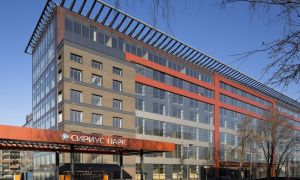 Визовый центр Финляндии в Москве