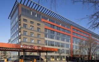 Визовый центр Швеции в Москве