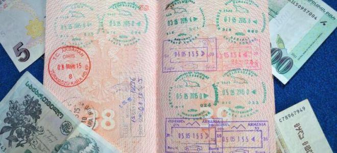Виза в Грузию для россиян: кому виза не понадобится, а кто должен оформить ВНЖ