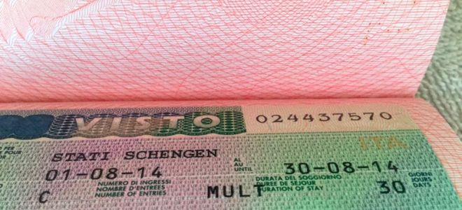 Виза в Италию для россиян: пошаговая инструкция самостоятельного оформления