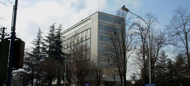 Посольство России в Сербии