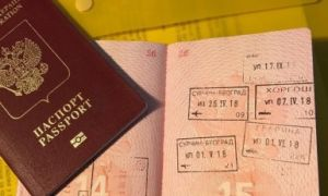Виза в Сербию для россиян: в 2020 году не нужна, но нужно оформить регистрацию