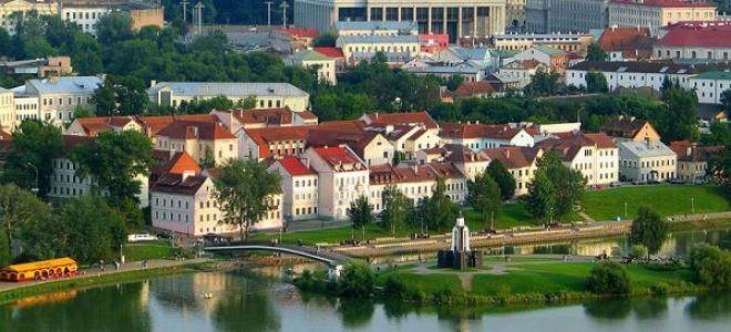 Безвизовые страны для граждан Беларуси