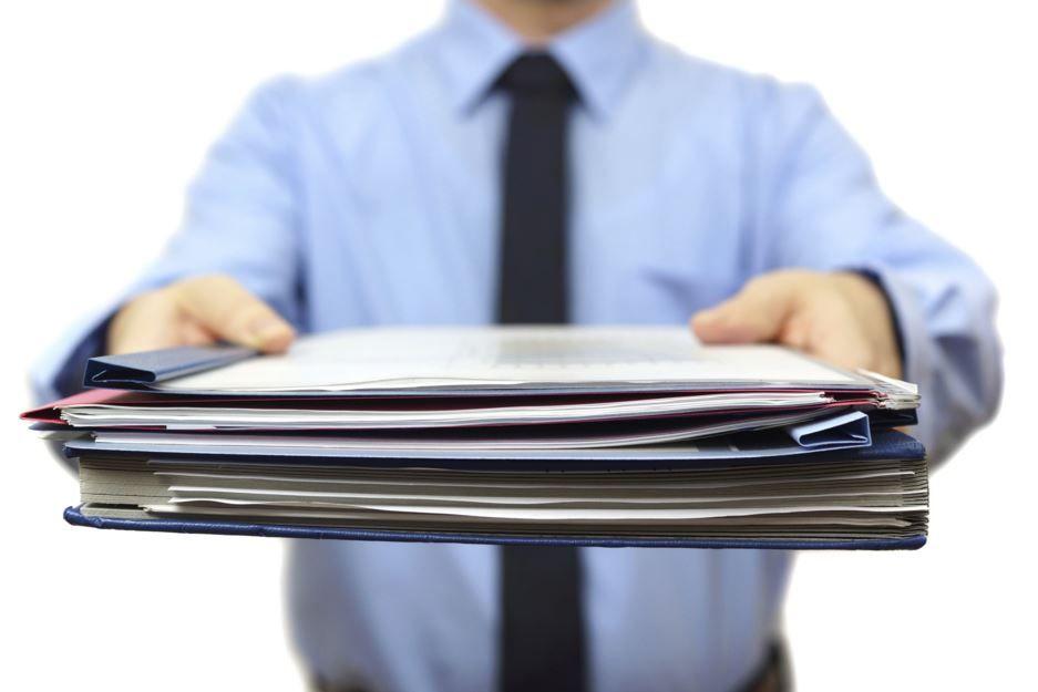 Как подать документы
