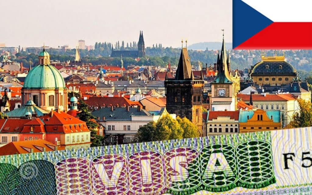 Отзывы о получении визы Чехии