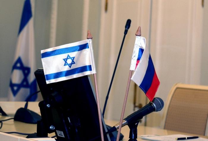 Россия-Израиль безвизовый режим