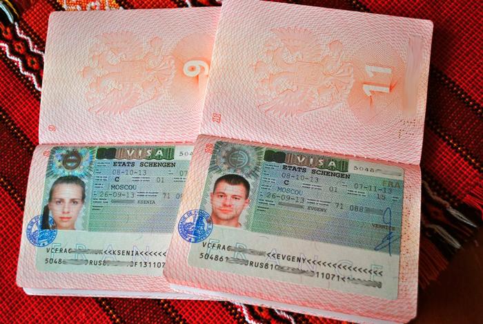 Виза во Францию для россиян: как получить самостоятельно