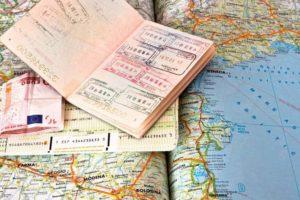 Условия получения визы в Танзанию по прилету