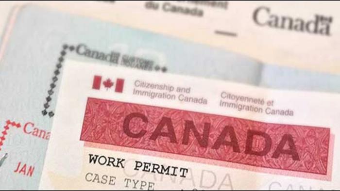 Разрешение на работы в Канаде