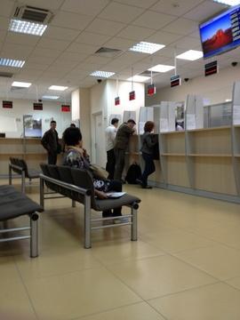 Канадский визовый центр в Москве