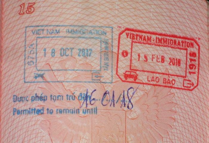 Вьетнам без визы: условия въезда и пребывания для россиян