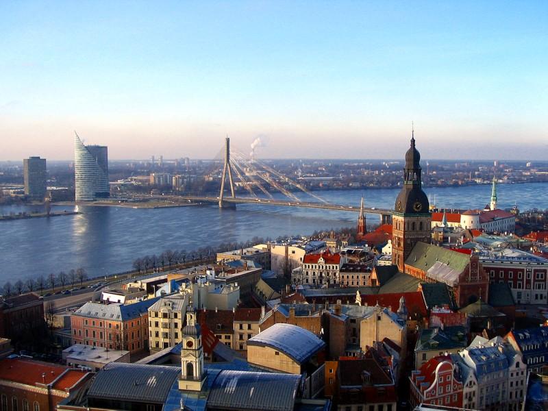 Консульство Латвии в Калининграде