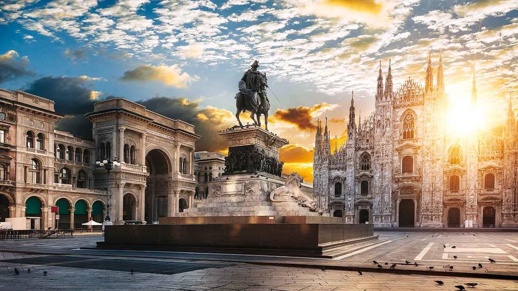Консульство России в Италии