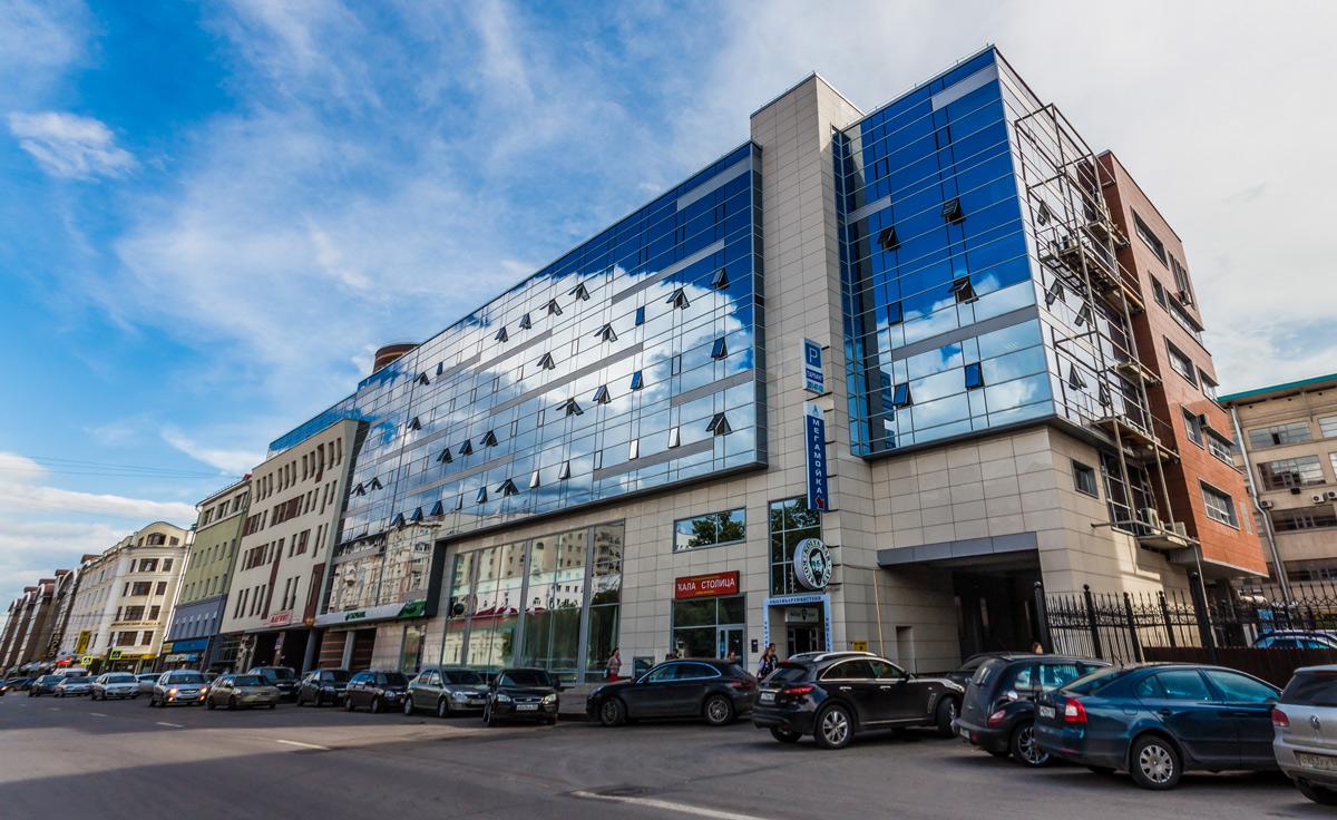 Визовый центр Италии в Уфе