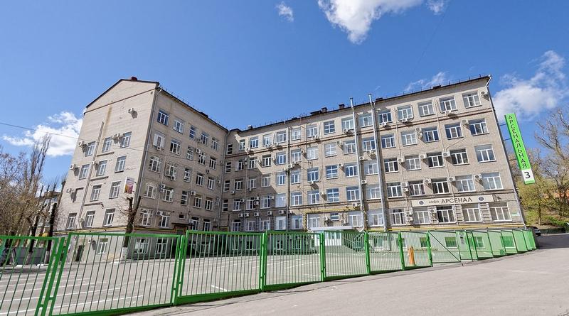 Визовый центр Италии в Воронеже