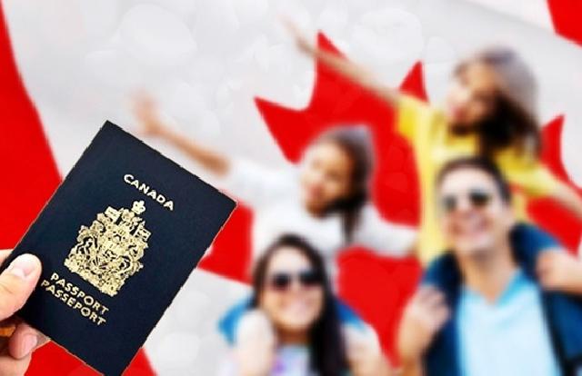 Канада: вид на жительство для россиян