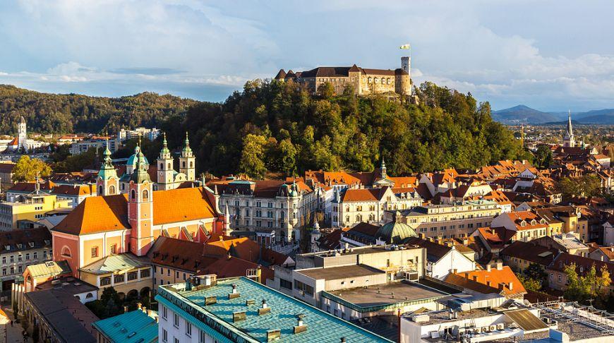 Вид на жительство Словении для россиян