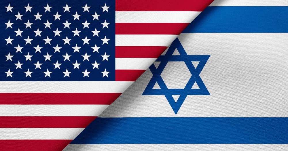 Безвизовый въезд в США для граждан Израиля
